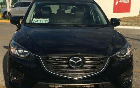 Se pone en venta un Mazda CX-5