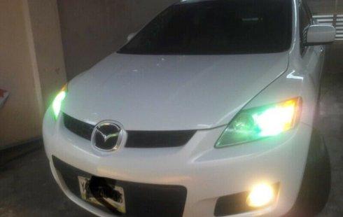 Se pone en venta un Mazda CX-7