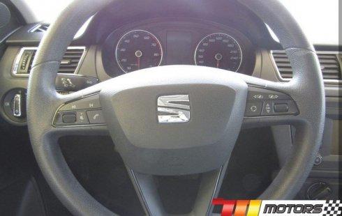 Seat Toledo 2017 usado