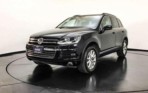 Precio de Volkswagen Touareg 2013