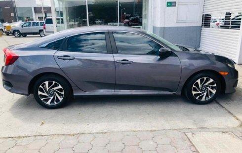 Vendo un carro Honda Civic 2018 excelente, llámama para verlo