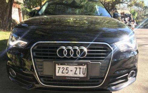 Audi A1 impecable en Cuajimalpa de Morelos