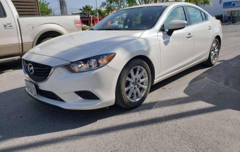 Tengo que vender mi querido Mazda 6 2016 en muy buena condición