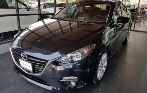Auto usado Mazda 3 2015 a un precio increíblemente barato