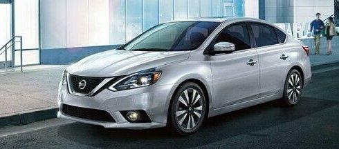 Vendo un Nissan Sentra en exelente estado