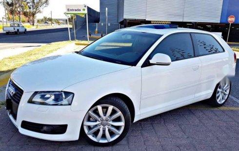 En venta un Audi A3 2009 Automático en excelente condición