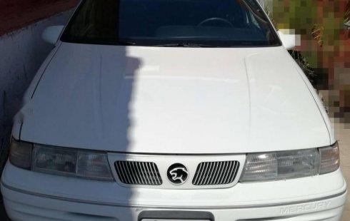 Ford Cougar 1991 usado