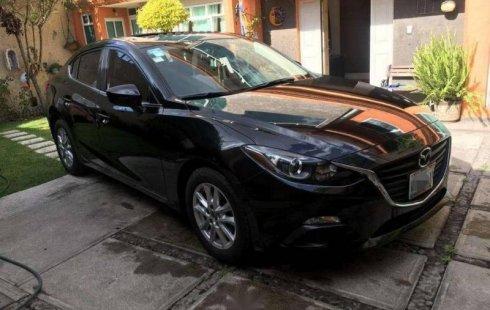 Mazda 3 2016 usado