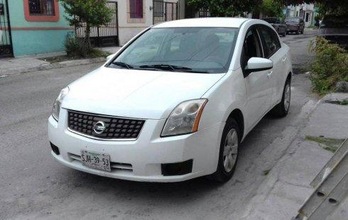 Nissan Sentra impecable en Mina más barato imposible