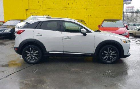 Tengo que vender mi querido Mazda CX-3 2017 en muy buena condición