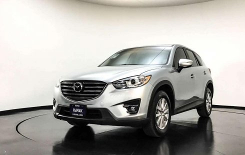 Urge!! En venta carro Mazda CX-5 2017 de único propietario en excelente estado