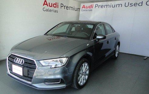 Audi A3 precio muy asequible