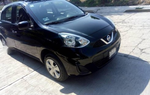 Nissan March usado en Toluca