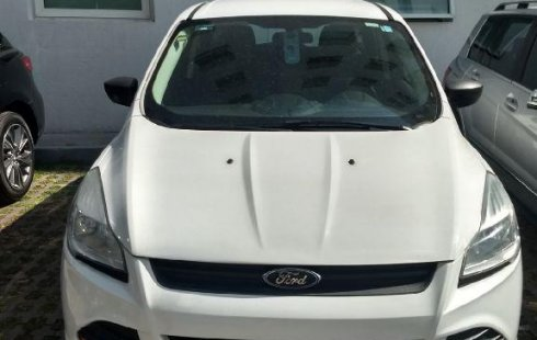 Ford Escape 2013 usado