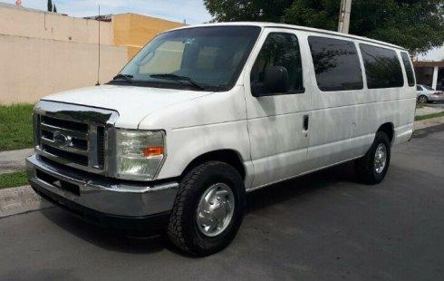 Ford Econoline 2011 usado