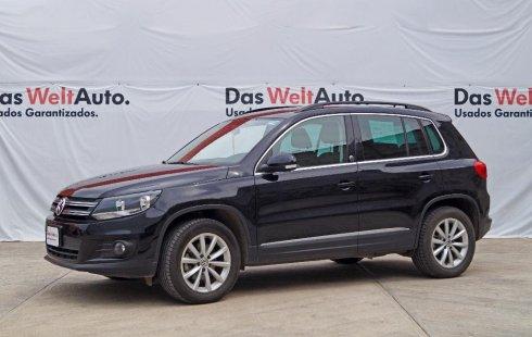 Llámame inmediatamente para poseer excelente un Volkswagen Tiguan 2017 Automático