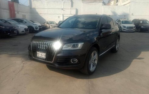 Audi Q5 2017 en venta