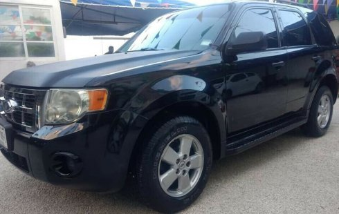 Ford Escape 2009 impecable