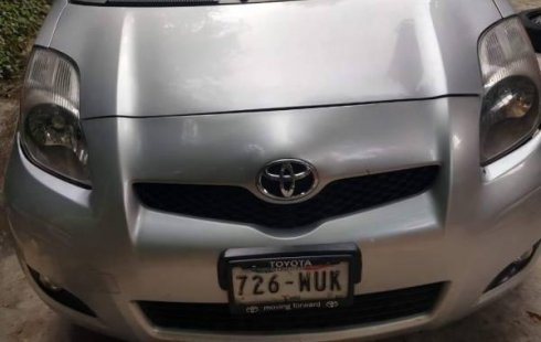 Toyota Yaris 2010 en venta
