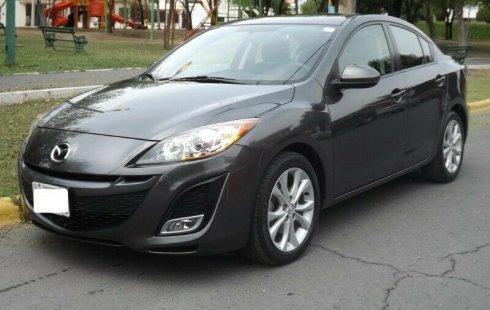 Urge!! Vendo excelente Mazda 3 2011 Automático en en Nuevo León
