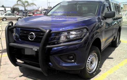 Nissan Pick Up 2017 impecable