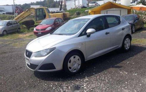Urge!! En venta carro Seat Ibiza 2012 de único propietario en excelente estado