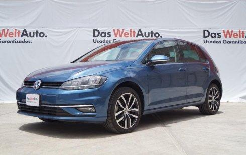 Volkswagen Golf 2018 en venta