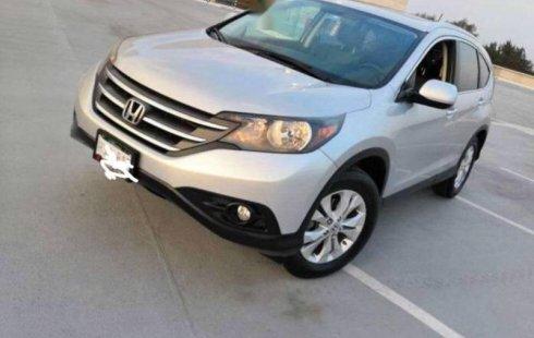 No te pierdas un excelente Honda CR-V 2012 Automático en Coyoacán