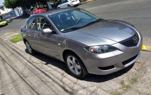 En venta un Mazda 3 2006 Automático en excelente condición