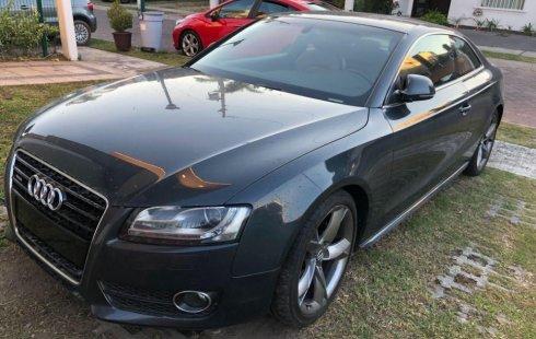 Vendo un carro Audi A5 2009 excelente, llámama para verlo