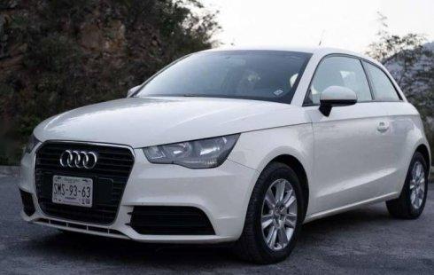 Quiero vender inmediatamente mi auto Audi A1 2012 muy bien cuidado