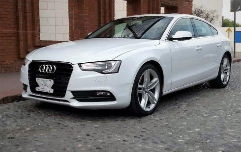 Quiero vender cuanto antes posible un Audi A5 2014