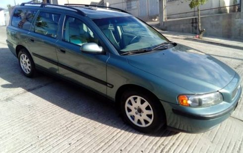 Venta auto Volvo V70 2002 , Baja California