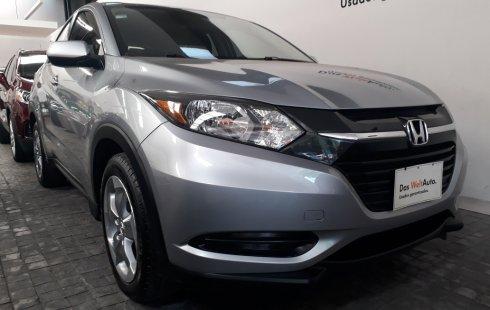 Me veo obligado vender mi carro Honda HR-V 2017 por cuestiones económicas