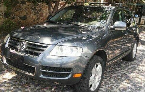 Volkswagen Touareg 2006 en venta