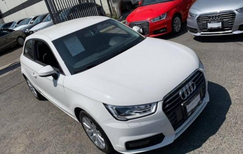 Audi A1 2018 barato en Guadalajara