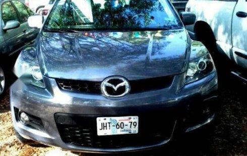 Urge!! Un excelente Mazda CX-7 2007 Automático vendido a un precio increíblemente barato en Tlaquepaque