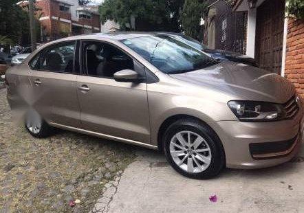 Quiero vender cuanto antes posible un Volkswagen Vento 2016