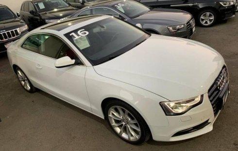Audi A5 2016 barato en Guadalajara