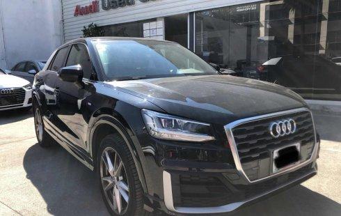 Audi Q2 2018 barato en Benito Juárez