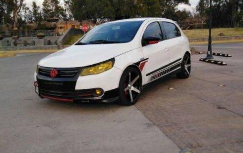Me veo obligado vender mi carro Volkswagen Gol 2012 por cuestiones económicas