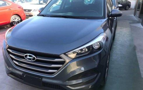 Urge!! En venta carro Hyundai Tucson 2017 de único propietario en excelente estado