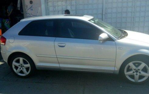 Vendo un carro Audi A3 2007 excelente, llámama para verlo