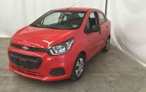 Urge!! Vendo excelente Chevrolet Beat 2018 Manual en en Iztapalapa