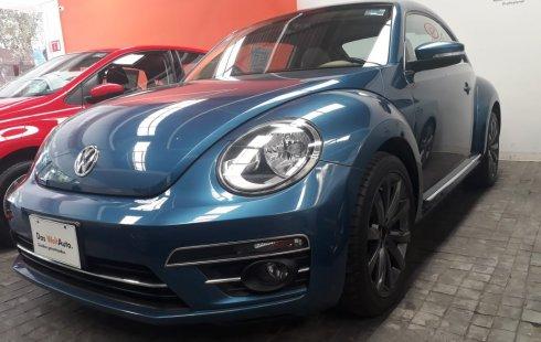 Urge!! En venta carro Volkswagen Beetle 2018 de único propietario en excelente estado