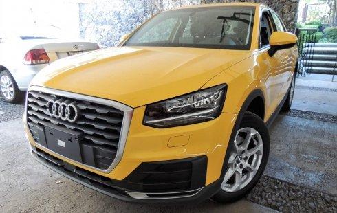 Se vende un Audi Q2 de segunda mano