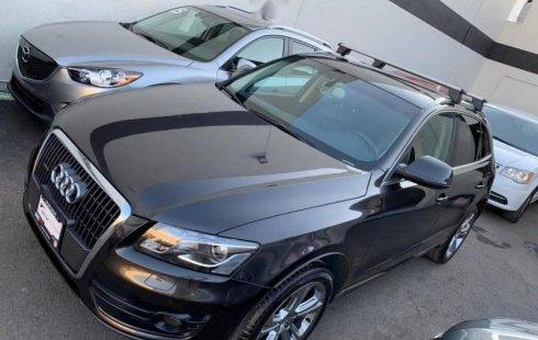 Vendo un Audi Q5 en exelente estado