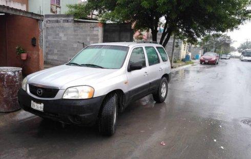 Pongo a la venta cuanto antes posible un Mazda TRIBUTE en excelente condicción a un precio increíblemente barato