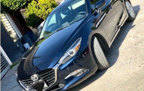 Mazda 3 2017 barato en Guanajuato