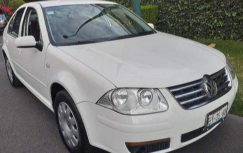 Volkswagen Jetta clasico estándar casi nuevo